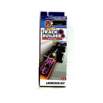 Hot Wheels Track Builder Zestaw Wyrzutnia Mattel