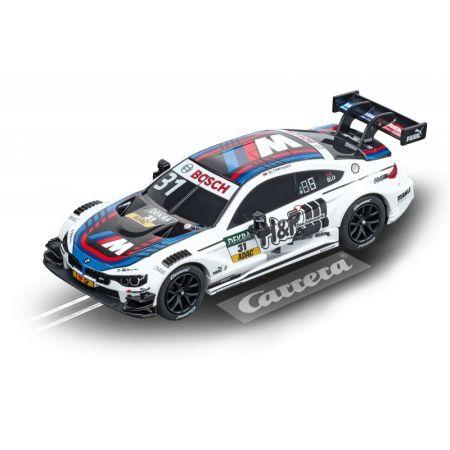 Auto GO!!! BMW M4 DTM T. Blomqvist, No. 31 Carrera