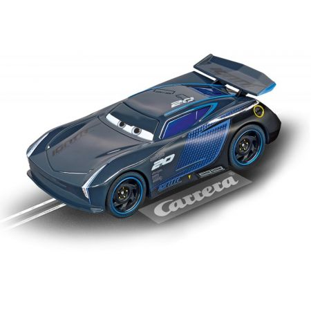 GO!!! Cars 3 - Jackson Storm Carrera