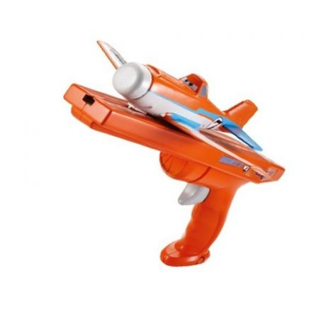Samoloty wyrzutnia i samolot Bulldog Mattel