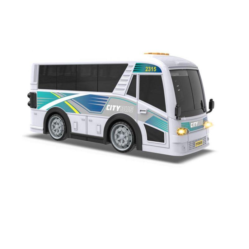 Flota Miejska Autobus